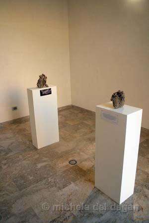 art process trapani -Michela Del Degan
