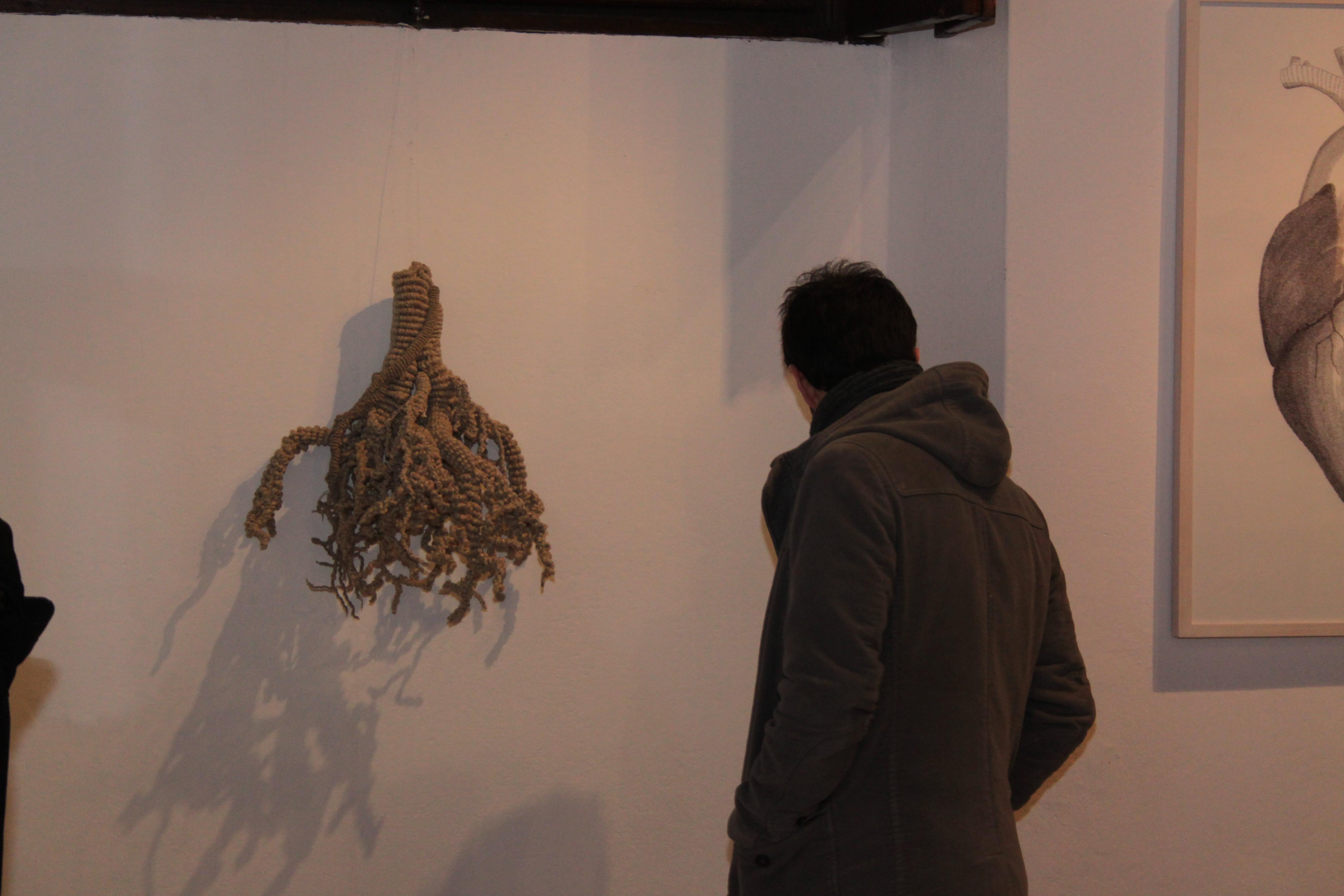 BTF gallery - Michela Del Degan