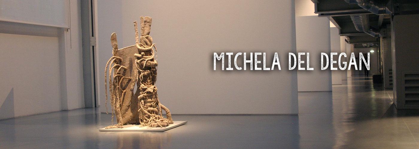 Organs - Michela Del Degan - Fondazione Arnaldo Pomodoro
