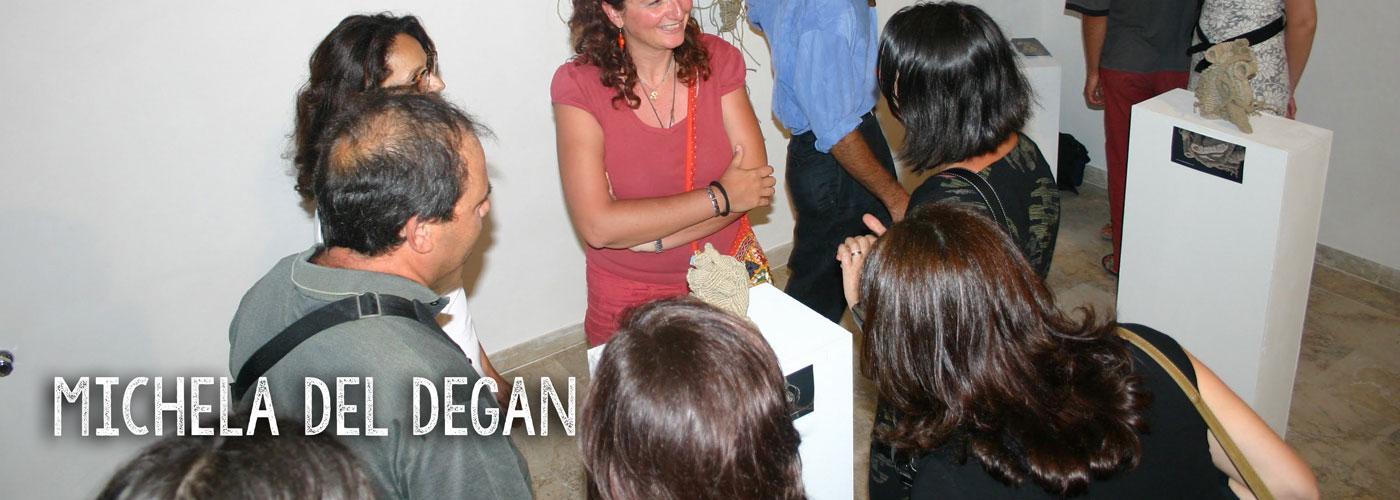 Mostra Artprocess - Organs - Michela Del Degan